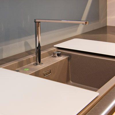Küchenarmatur