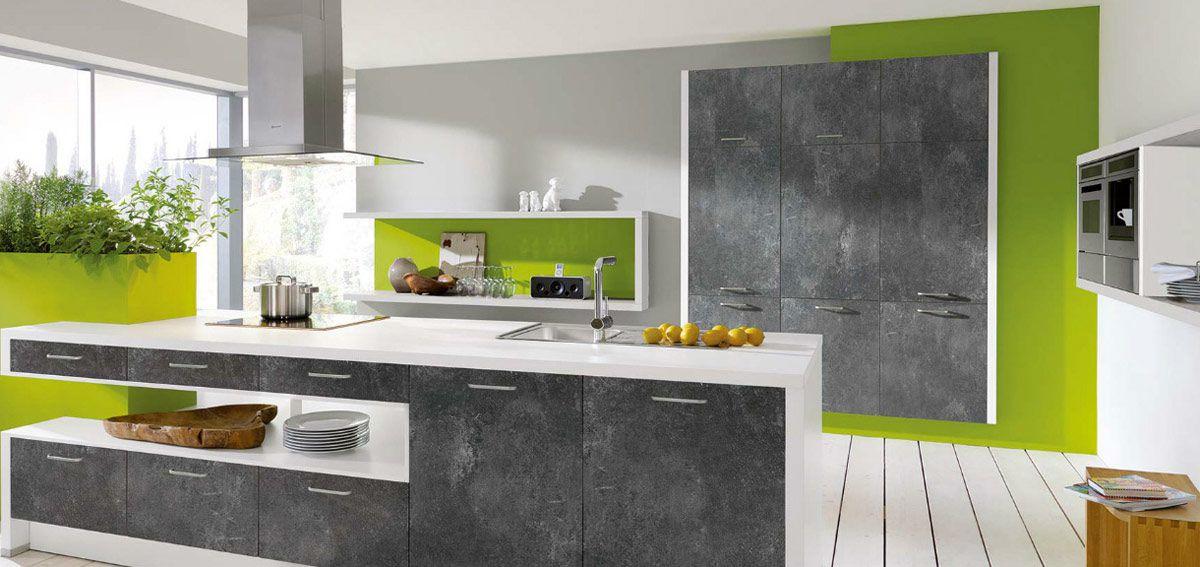 Raumgestaltung Küche - Ihr Küchenfachhändler aus Wolfsburg ...